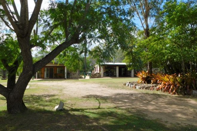 Picture of 62 Allens Road, NANANGO QLD 4615