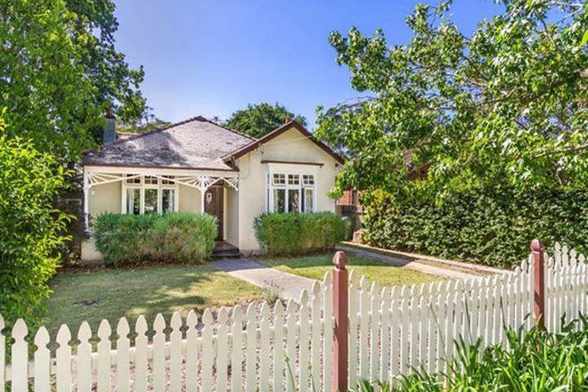 Picture of 54 Ridge Street, GORDON NSW 2072