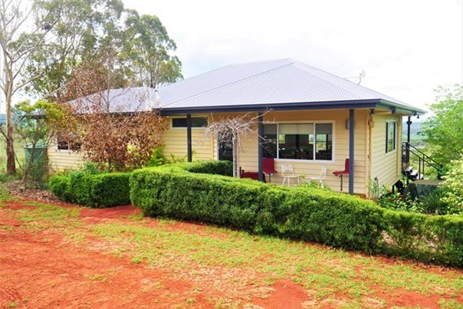 Picture of 711 Kingaroy Barkers Creek Road, KINGAROY QLD 4610