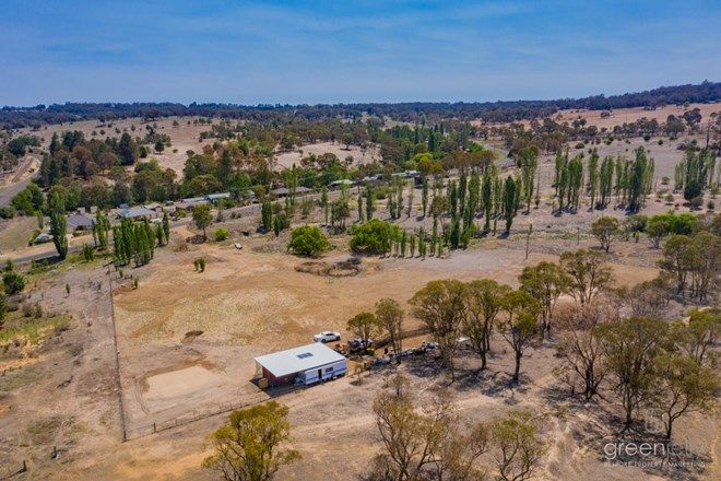 Picture of 38 Barleyfields Road, URALLA NSW 2358