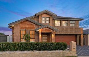 13 Elevon Street, Middleton Grange NSW 2171