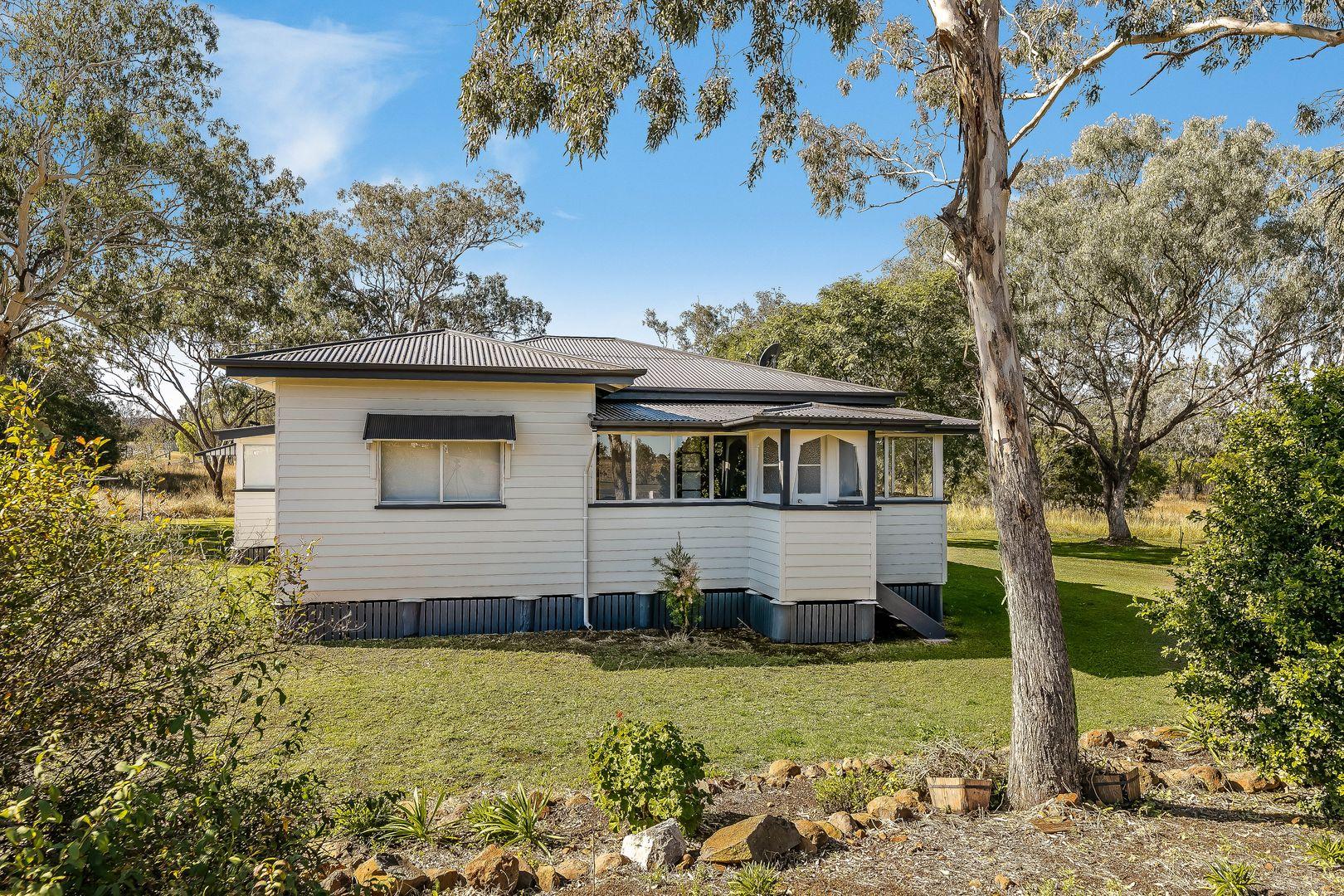 3297 Oakey Road, Springside, Pittsworth QLD 4356, Image 0