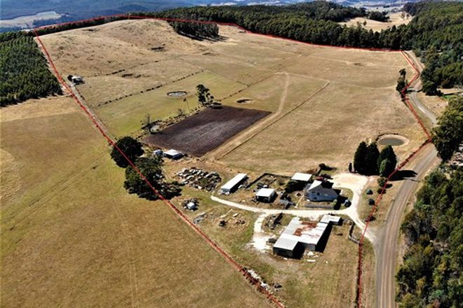 Picture of 380 The Glen Road, PIPERS RIVER TAS 7252