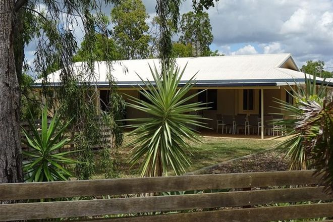 Picture of 34 Reynolds Street, NEBO QLD 4742