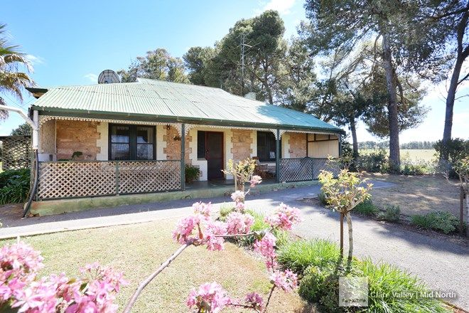 Picture of 5476 Booborowie Road, BOOBOROWIE SA 5417