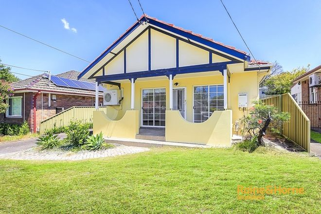 Picture of 22A Lancaster Avenue, MELROSE PARK NSW 2114