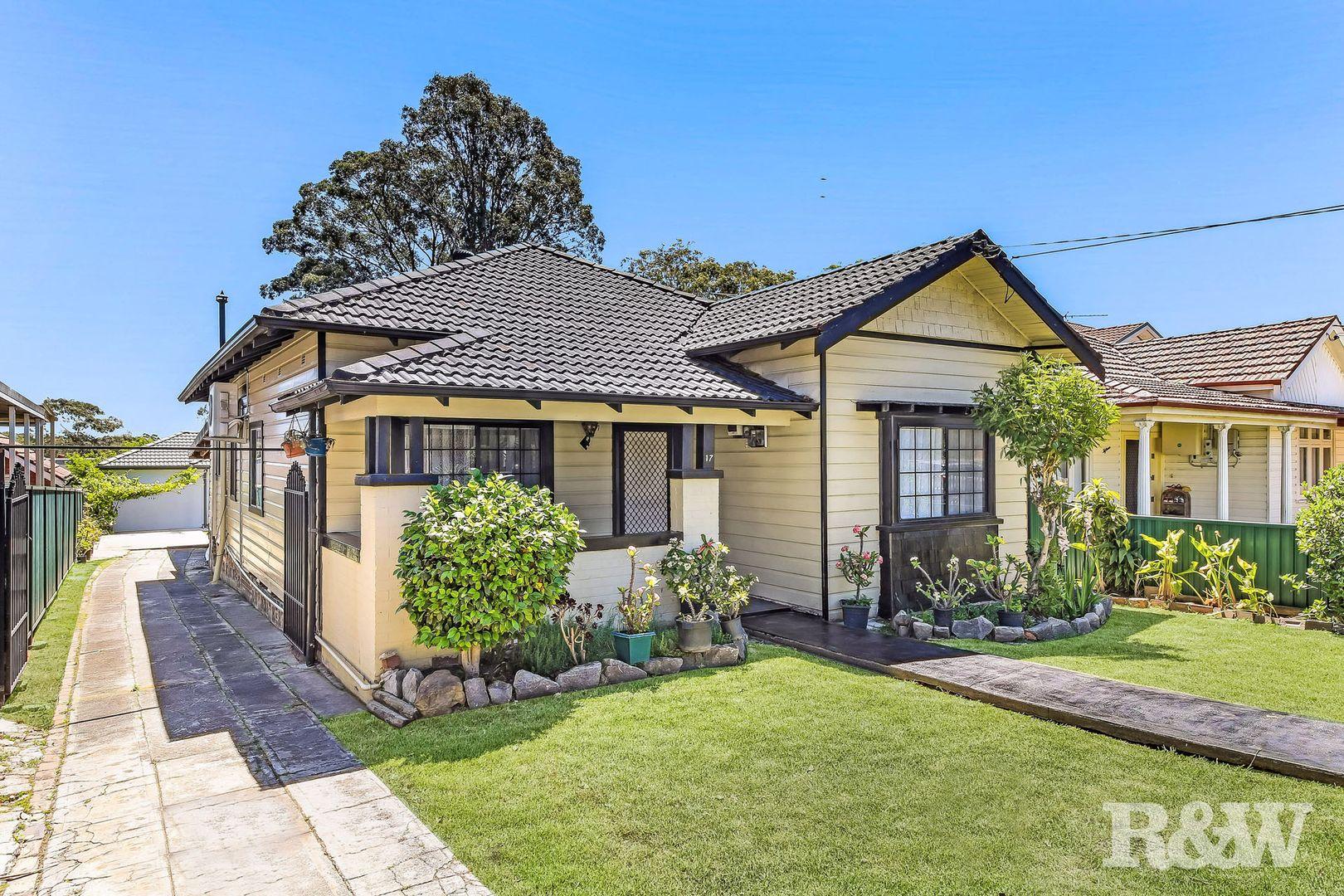 17 Beaumont Street, Auburn NSW 2144, Image 0