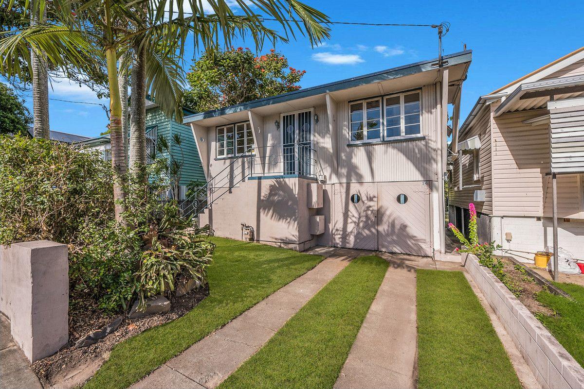 14 Farm Street, Newmarket QLD 4051, Image 0