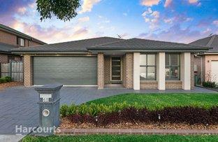 48 Copper Street, The Ponds NSW 2769