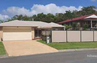 Picture of 15 Dalby Court, Helensvale QLD 4212