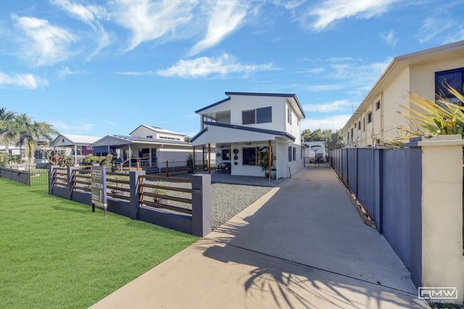Picture of 170 Scenic Highway, LAMMERMOOR QLD 4703