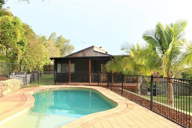 Picture of 45 Mirbelia Street, KENMORE QLD 4069