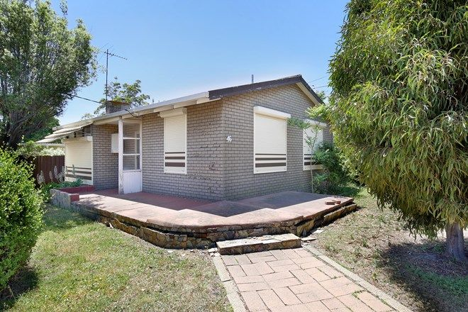 Picture of 46 Balmoral Street, BRAYBROOK VIC 3019