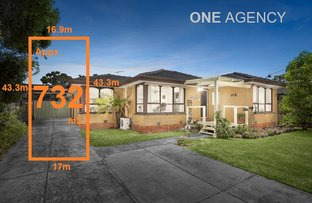 Picture of 21 O'Connor Road, Knoxfield VIC 3180