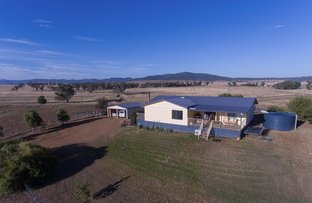Picture of 320 Babbinboon Road, Somerton NSW 2340