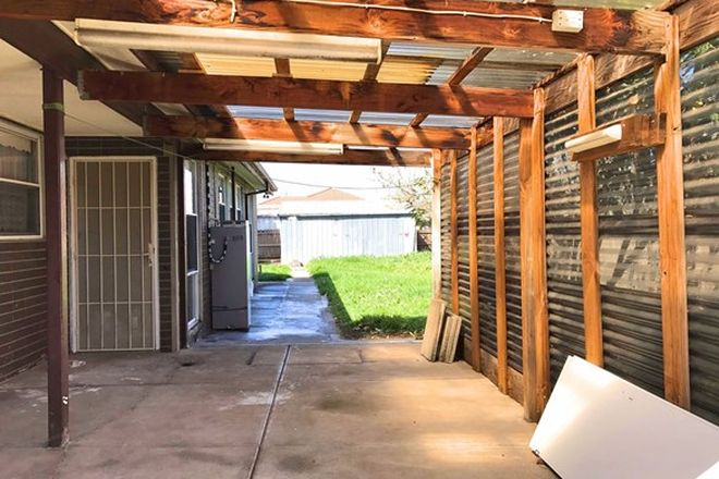 Picture of 1 Navarre Court, MEADOW HEIGHTS VIC 3048