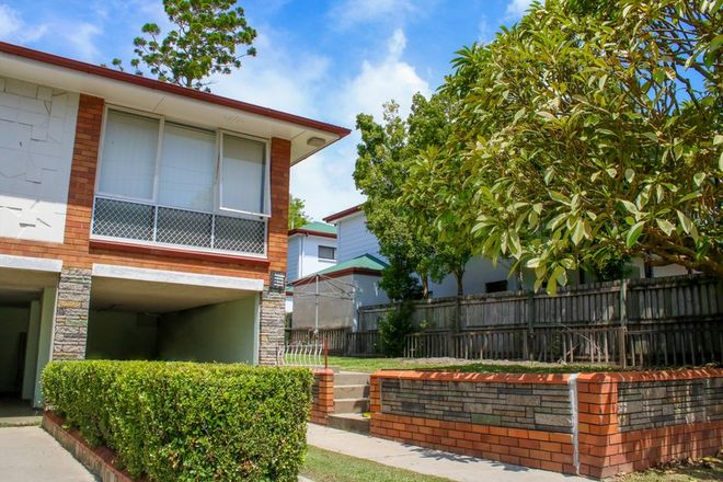 Picture of 3/539 Vulture Street, EAST BRISBANE QLD 4169