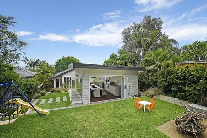 Picture of 2 Bix Road, DEE WHY NSW 2099