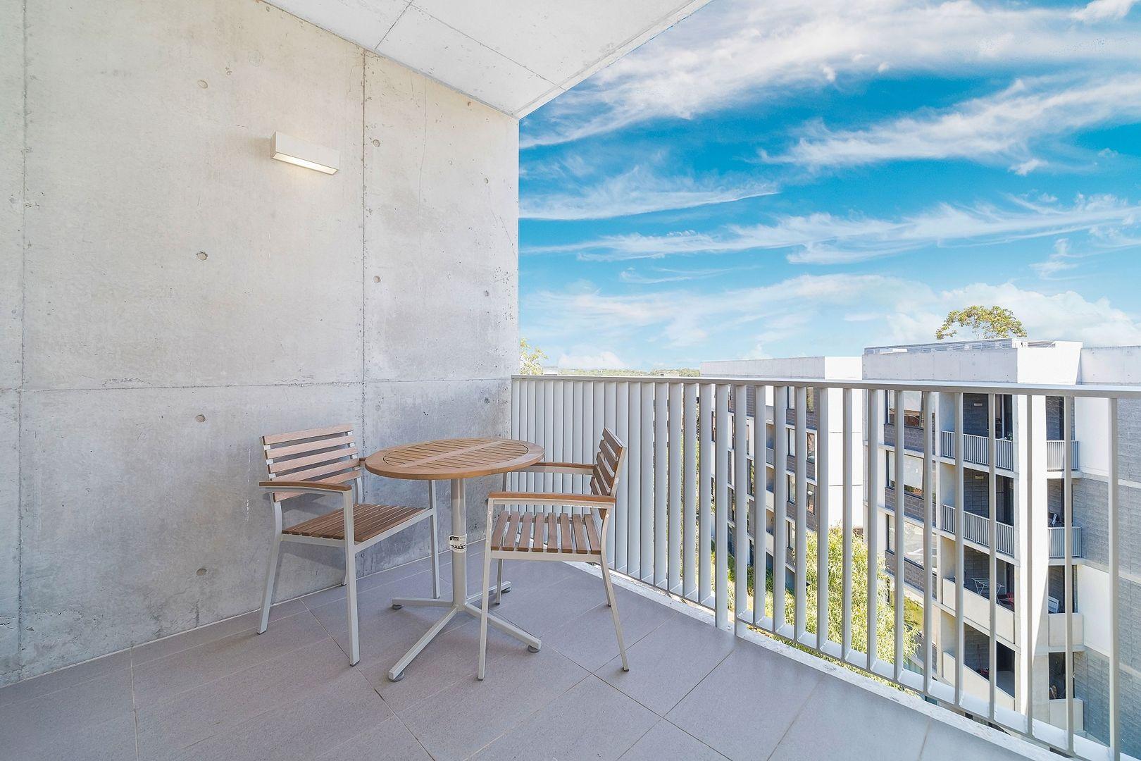556/5-7 Dunstan Grove, Lindfield NSW 2070, Image 2
