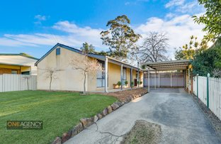 19 Hilda Street, Blaxland NSW 2774