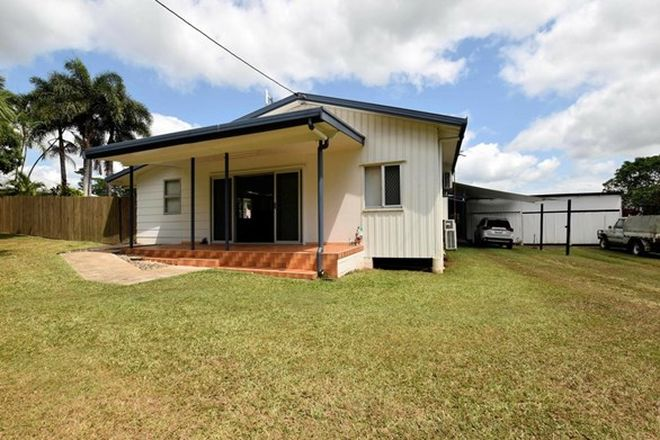 Picture of 414 Palmerston Highway, STOTERS HILL QLD 4860