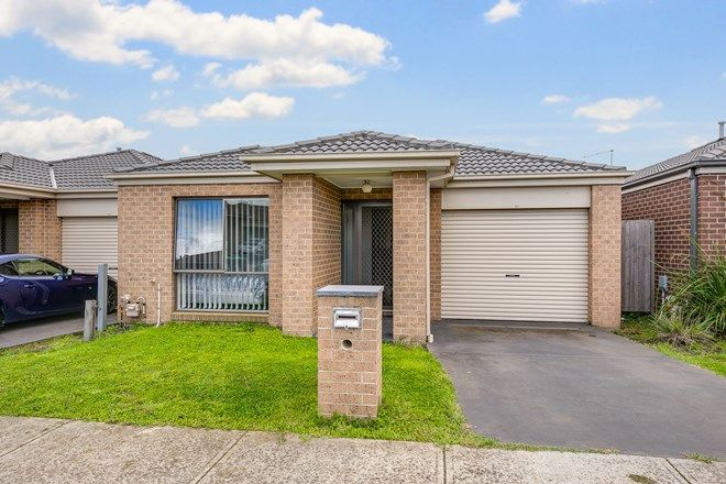Picture of 21 Shakespeare Court, DROUIN VIC 3818