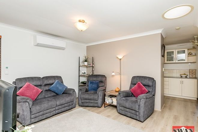 Picture of Unit 27/63 Amherst Rd, SWAN VIEW WA 6056