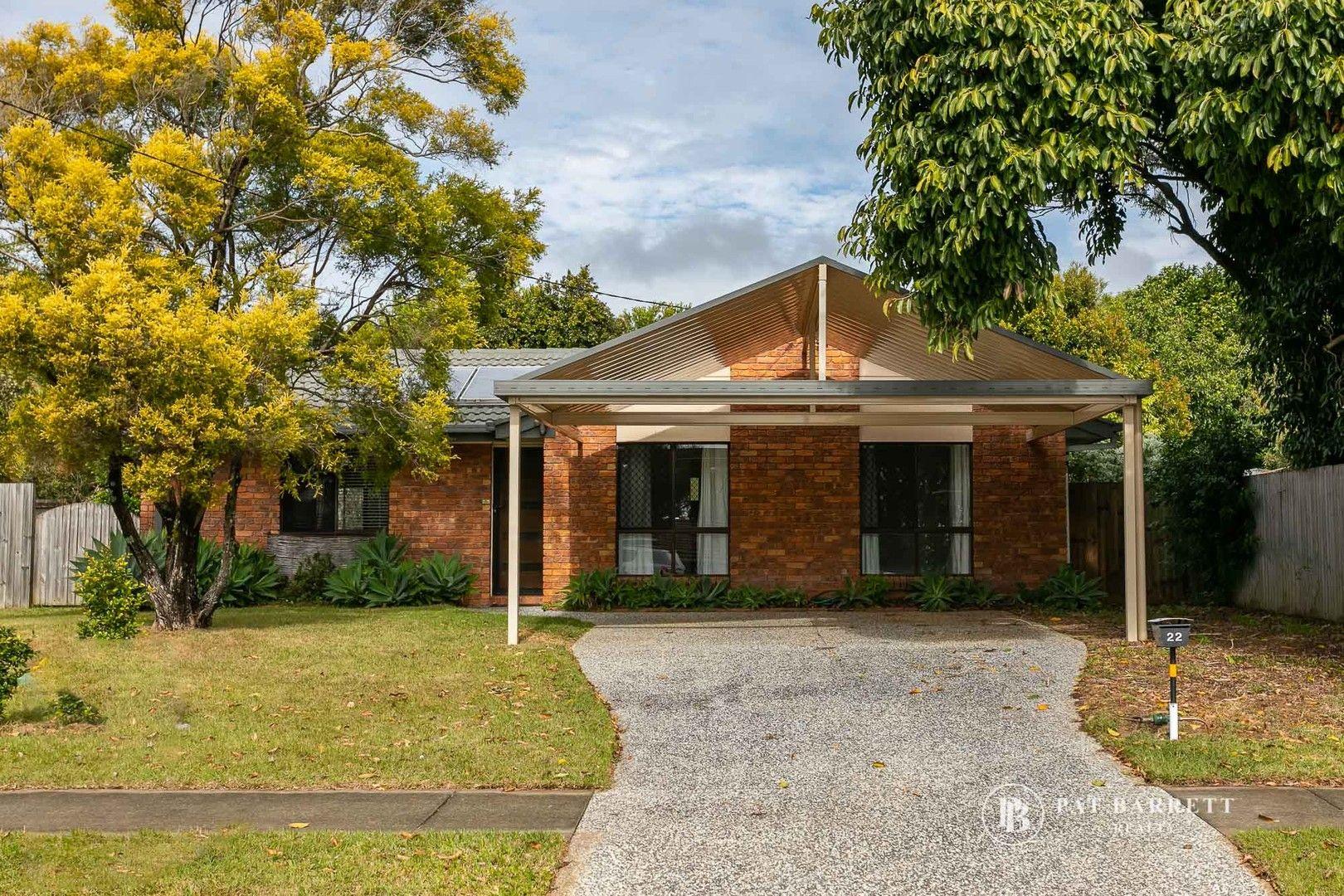 22 Andrew Street, Capalaba QLD 4157, Image 0