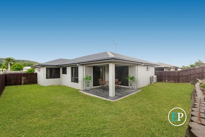 Picture of 28 Kroymans Drive, MOUNT LOUISA QLD 4814