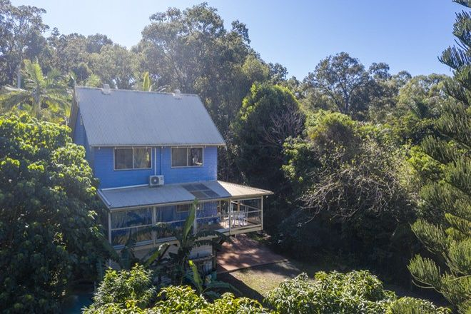 Picture of 6 Cotton Tree Ave, MACLEAY ISLAND QLD 4184