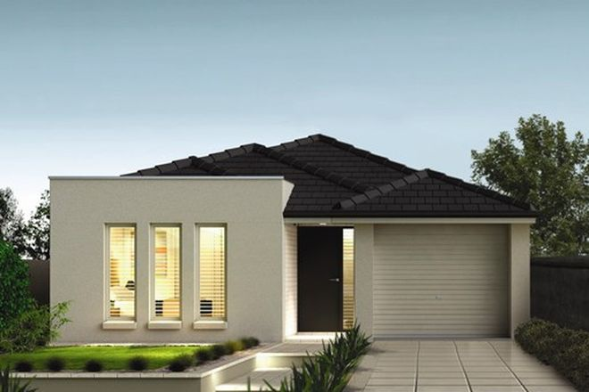 Picture of Lot 58 Lutana Crescent, MITCHELL PARK SA 5043