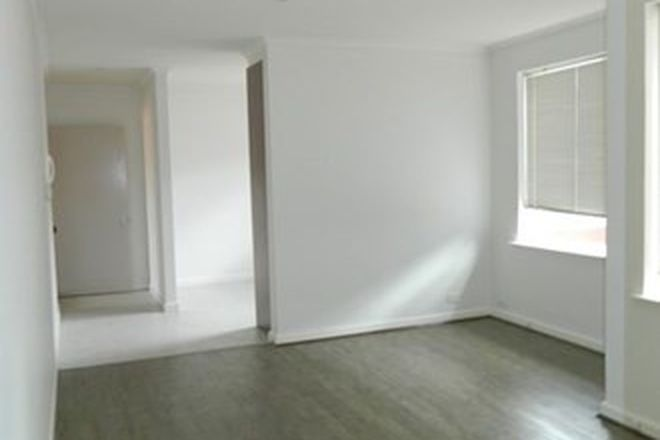Picture of 8/37 Flemington Street, TRAVANCORE VIC 3032