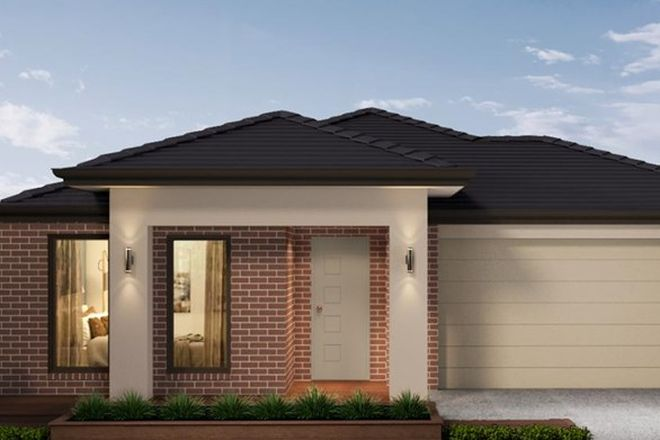 Picture of 974 BLACK FOREST ROAD, WYNDHAM VALE, VIC 3024