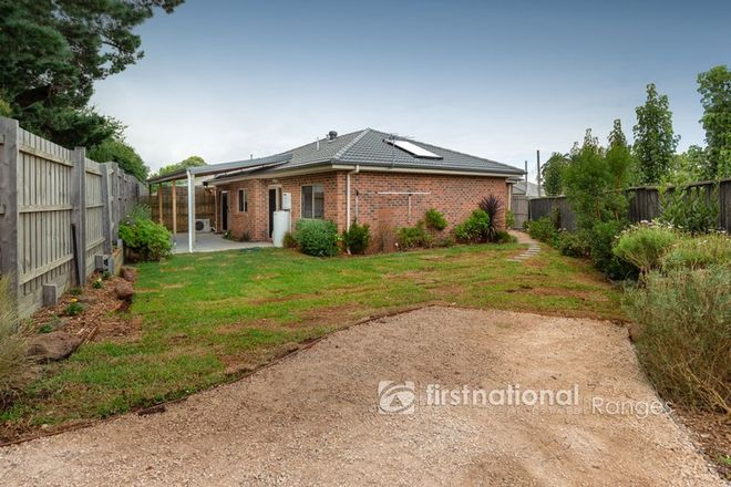 Picture of 3/13 Vista Court, GEMBROOK VIC 3783