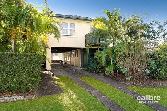Picture of 3/55 Cressey Street, WAVELL HEIGHTS QLD 4012