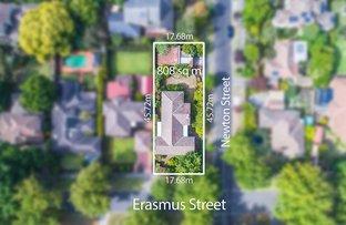 Picture of 20 Erasmus Street, Surrey Hills VIC 3127