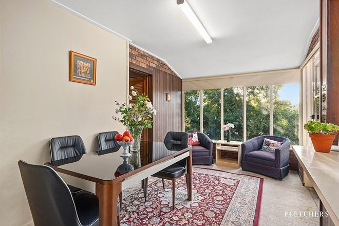 Picture of 17 Kangerong Road, BOX HILL VIC 3128