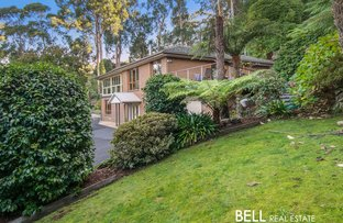 Picture of 25 Florence Avenue, Upwey VIC 3158