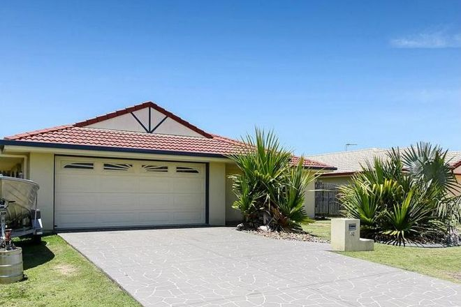 Picture of 40 Bounty Circuit, ELI WATERS QLD 4655