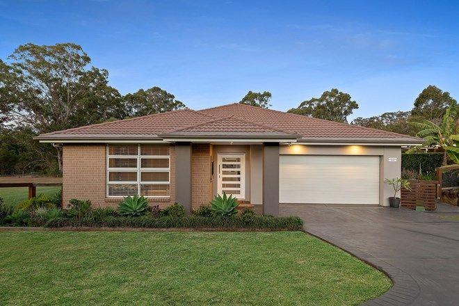 Picture of 9 Echidna Close, BELLBIRD NSW 2325