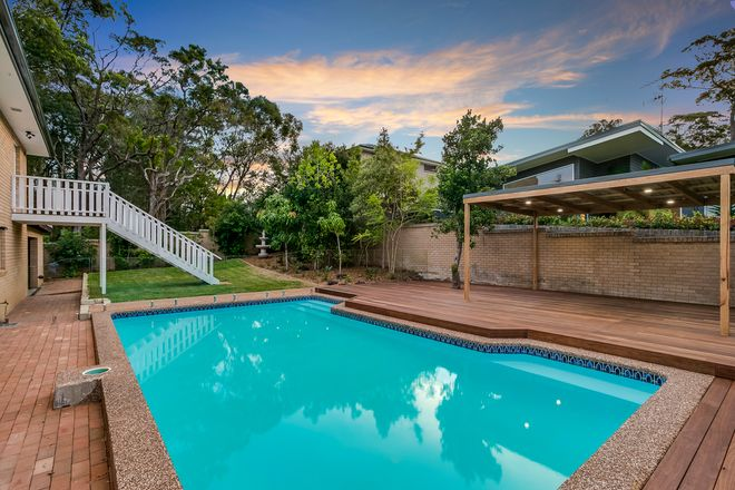 Picture of 15A Minmai Road, MONA VALE NSW 2103