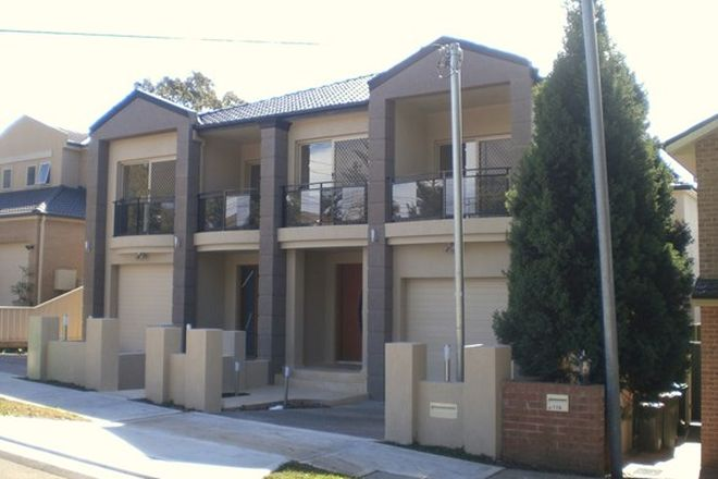 Picture of 13A Isaac Street, PEAKHURST HEIGHTS NSW 2210