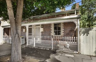 Picture of 58 Ross Street, Port Melbourne VIC 3207