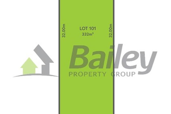 Picture of Proposed Lot 101, 68/Proposed Lot 101, 68 Saints Rd, SALISBURY PARK SA 5109