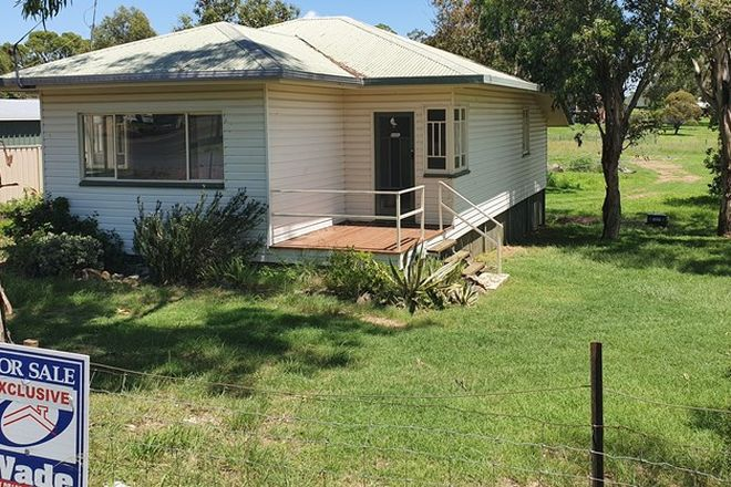 Picture of 17 Easey Street, WARWICK QLD 4370