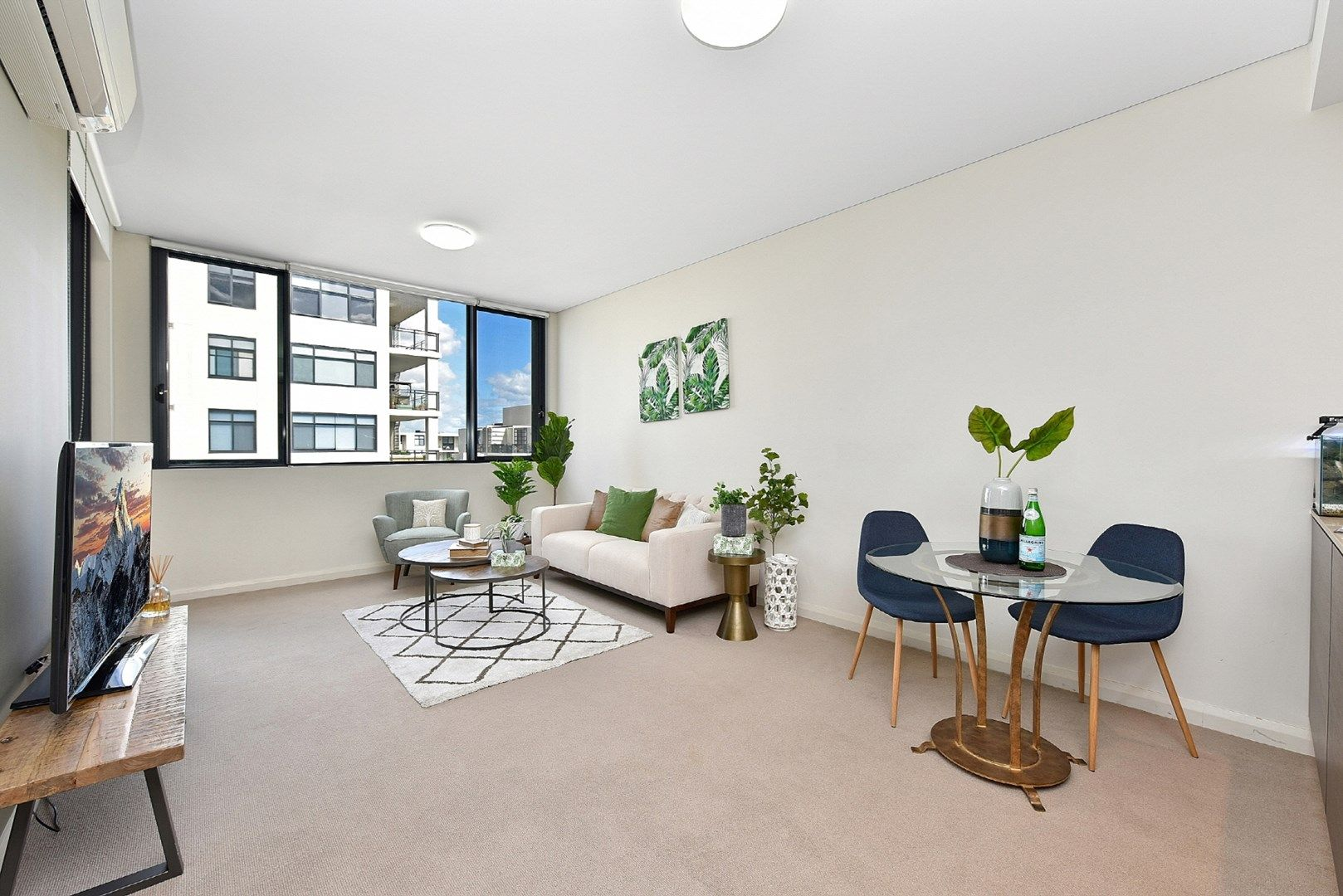 618/14 Baywater Drive, Wentworth Point NSW 2127, Image 0