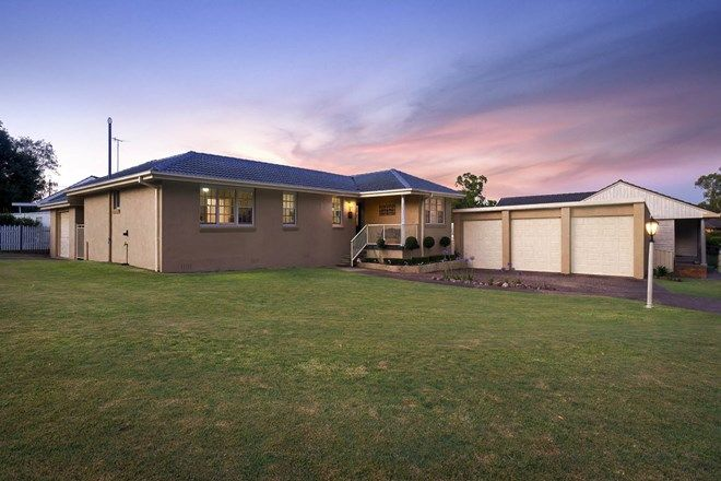 Picture of 40 Perth Ave, EAST MAITLAND NSW 2323