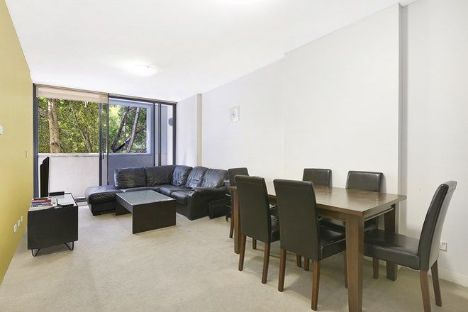Picture of 312/45 Shelley Street, SYDNEY NSW 2000