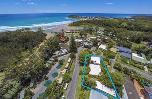 41 Arrawarra Beach Road, Arrawarra NSW 2456