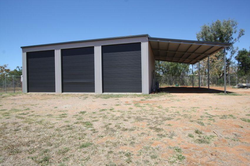 22 Golf Links Drive, Toll QLD 4820, Image 1